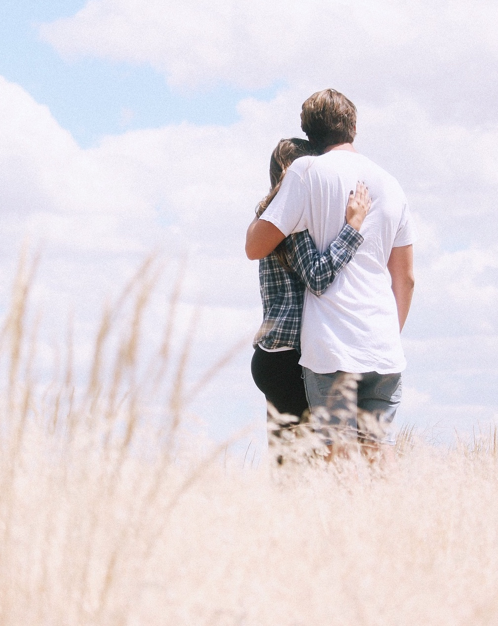 How often is normal in a relationship?