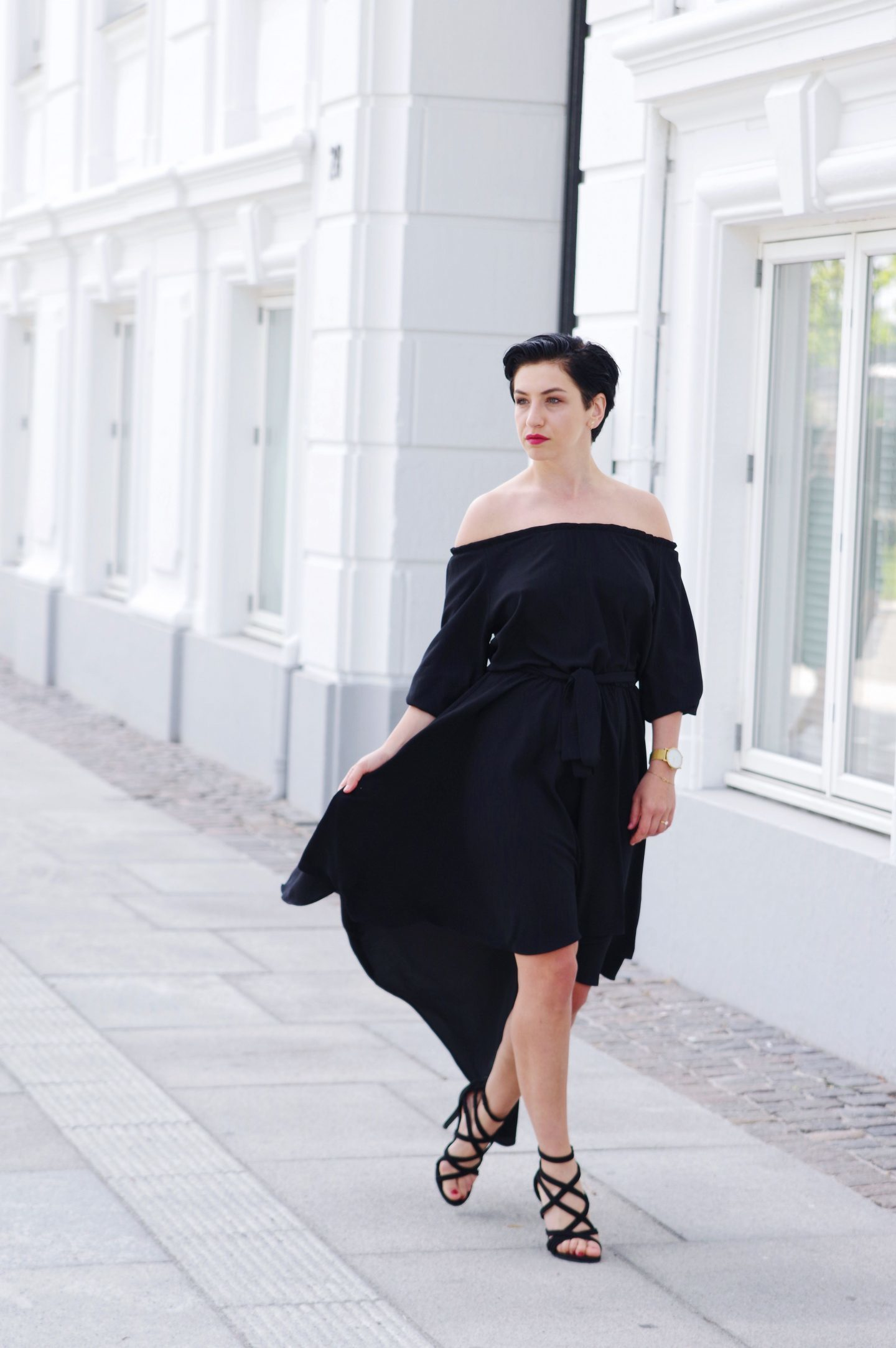 The little black, summer dress, cocktail dress