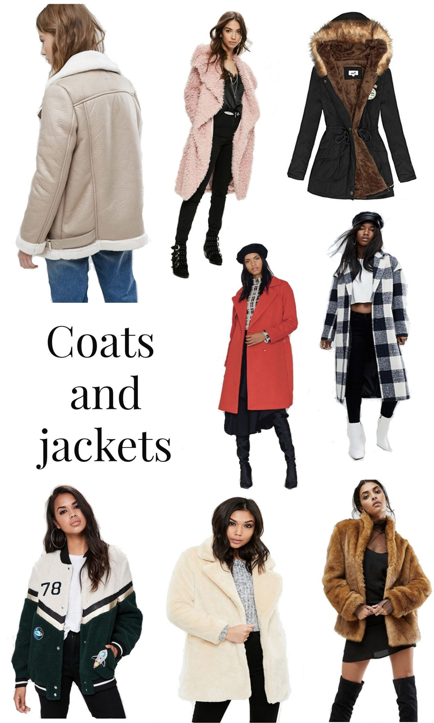 coats and jackets essential for fall , FALL ESSENTIALS FALL OUTFITS,