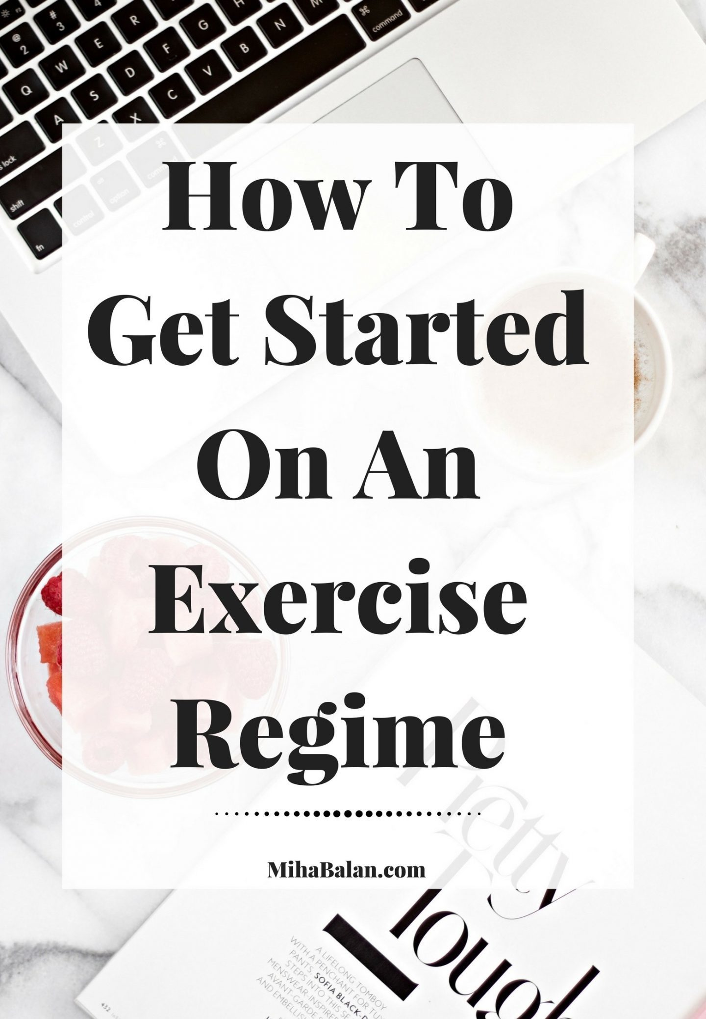 How to get started on an exercise regime-2