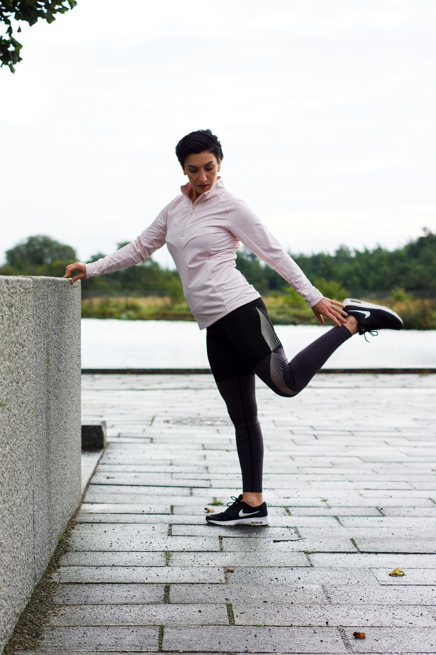 How to start exercising, running, running women clothes, adidas, sport blog or instagram, beyouverywell
