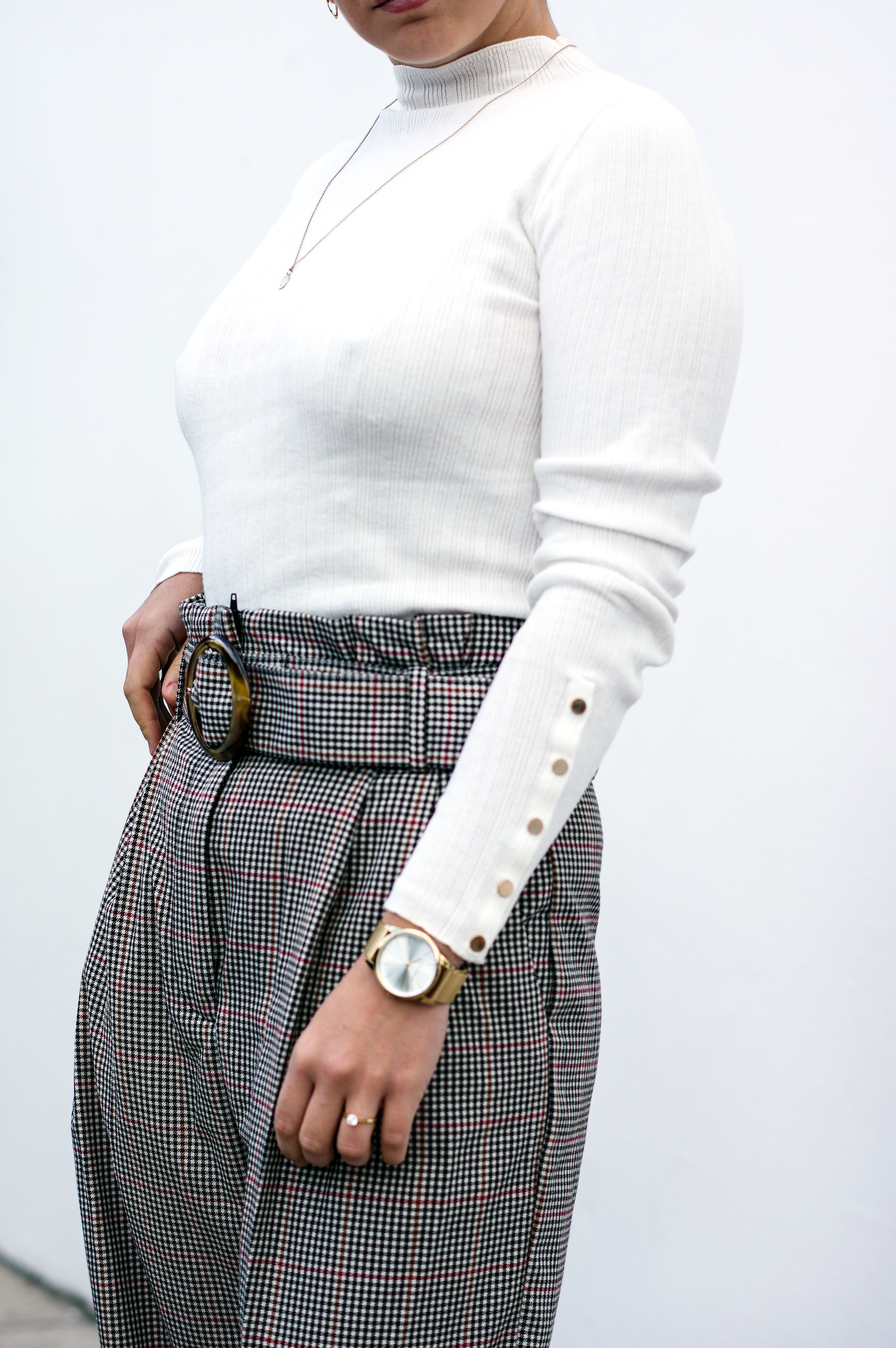 Fall outfit, workwear outfit, outfit for women in their 30's