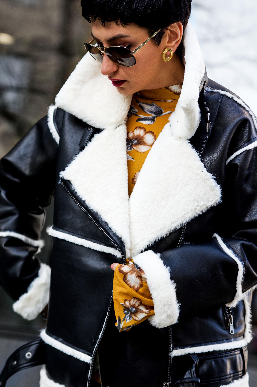 aviator coat for winter, winter coat, warm coat