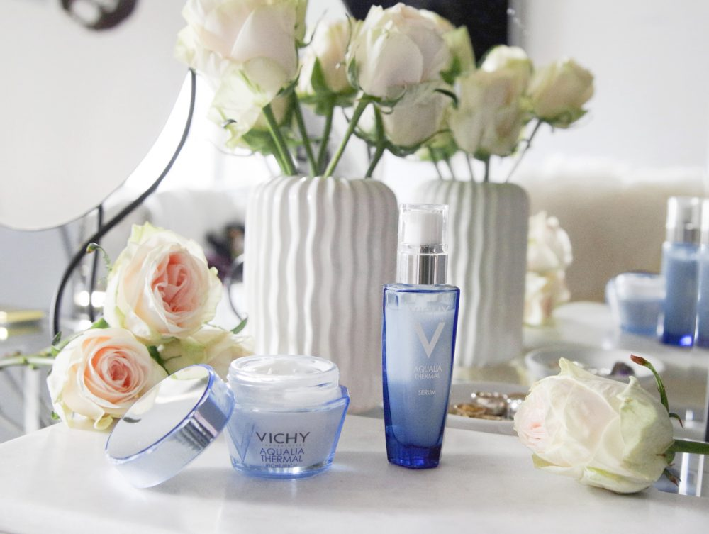 Vichy - the best face creams for women in their 30's