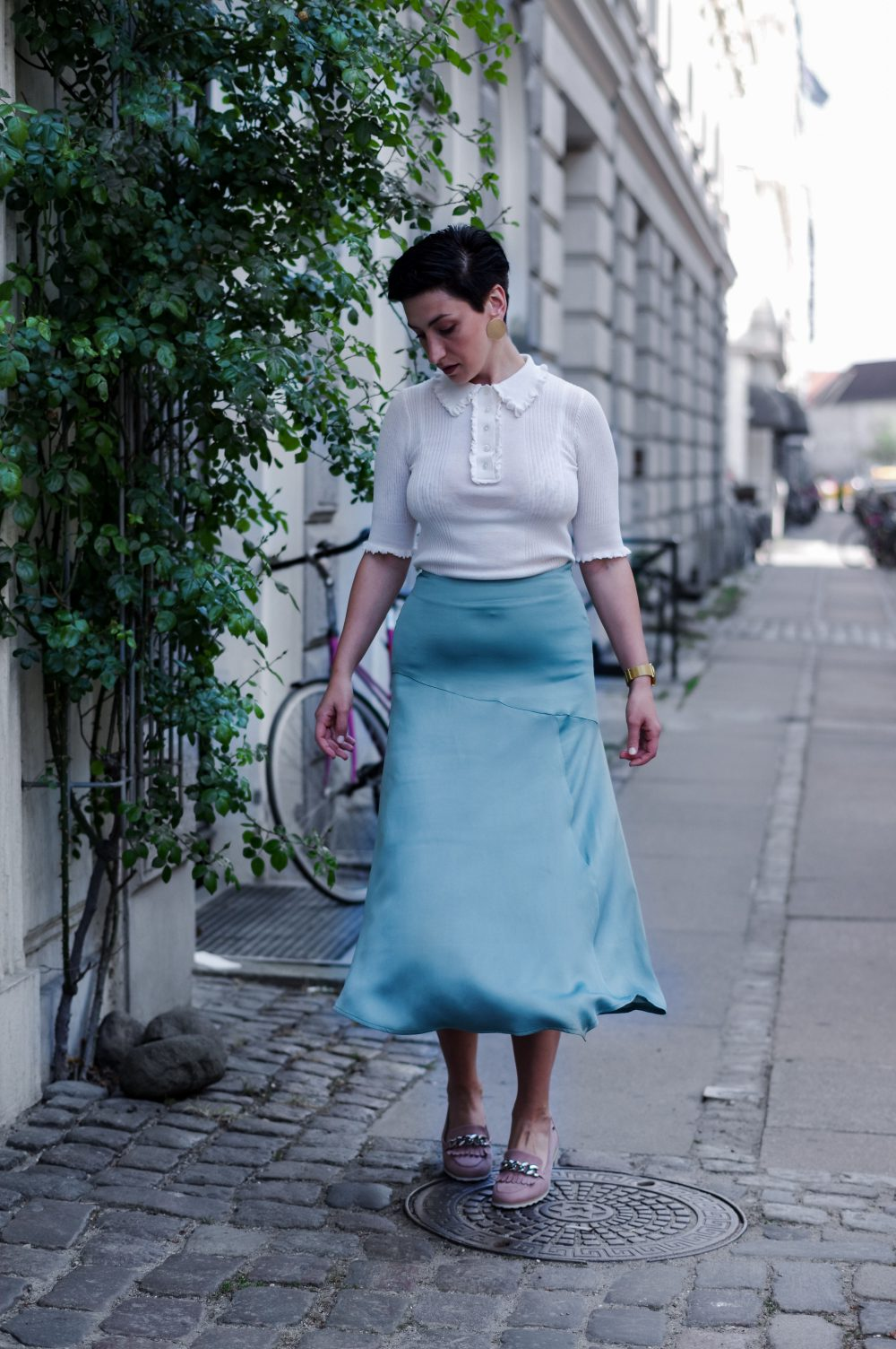 Casual-Spring-Summer-look-for-weekends-stylish-casual-look-spring-outfit-summer-outfit-ideas-maxi-skirt
