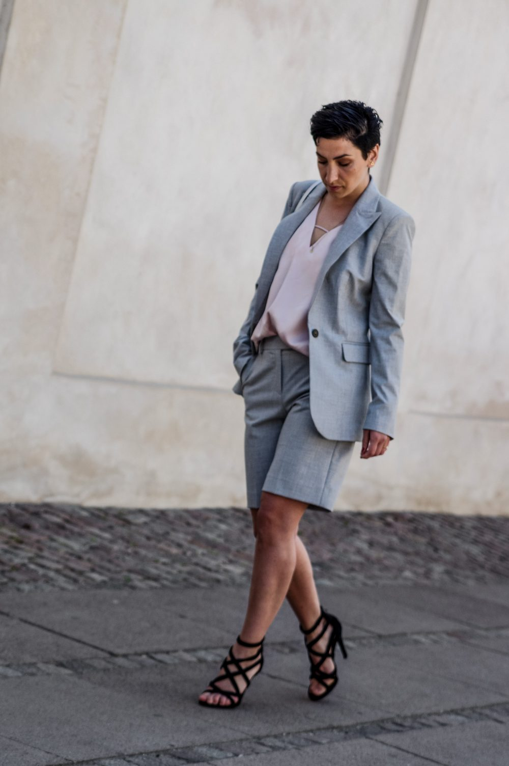 12 summer blazers for work and casual, summer suit, work wear, stylish work wear, summer fashion, summer stye 4