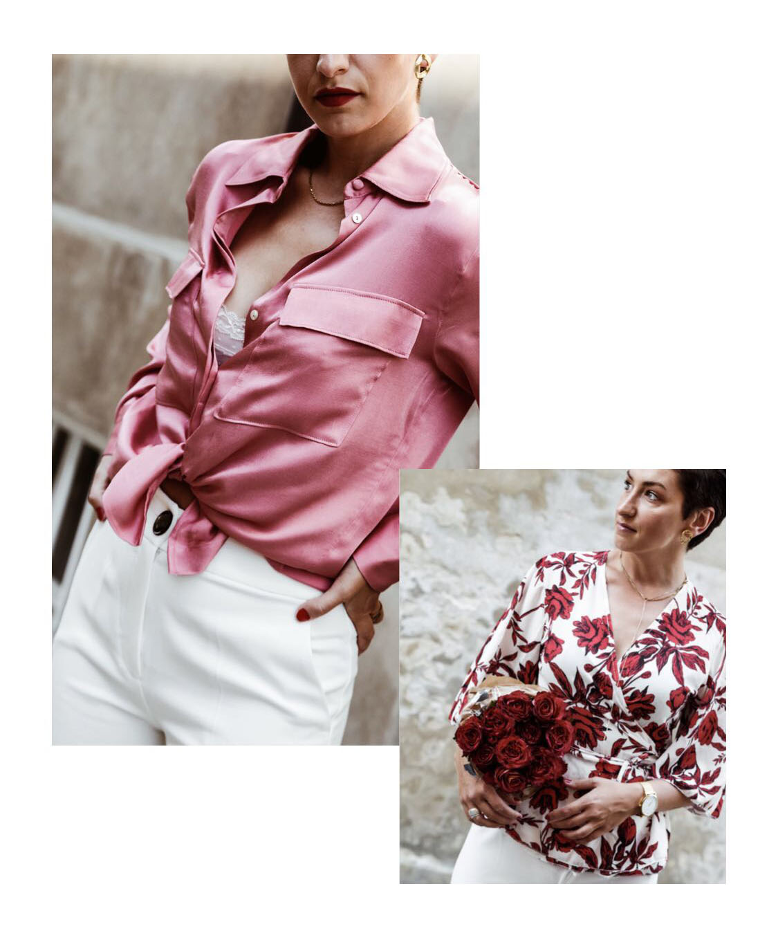 summer shirts and blouses for work and casual, summer fashion, summer style 2018, summer outfits, work wear summer outfits, mihabalan.com